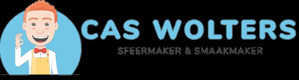 Logo van Cas Wolters